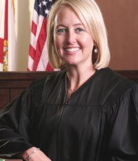 Board Of Directors Conference Of County Court Judges Of Florida