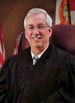 Judge Roberto Arias, Duval County